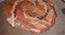 Hurricane Table