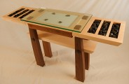Zen Side Table