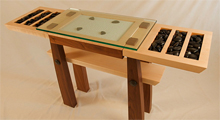 Zen Side Table