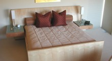 Sedona bed