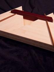 Sushi tray 2