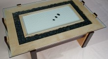 Zen Coffee Table